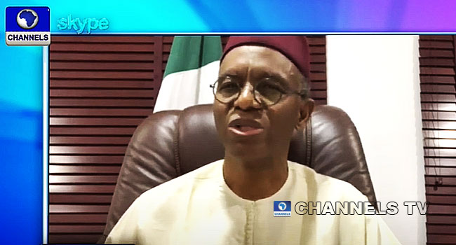 COVID-19: Kaduna Govt Says Markets, Places Of Worship To Remain Closed Till Further Notice
