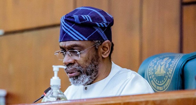 House Will Provide Funding For Fight Against Gender-Based Violence – Gbajabiamila