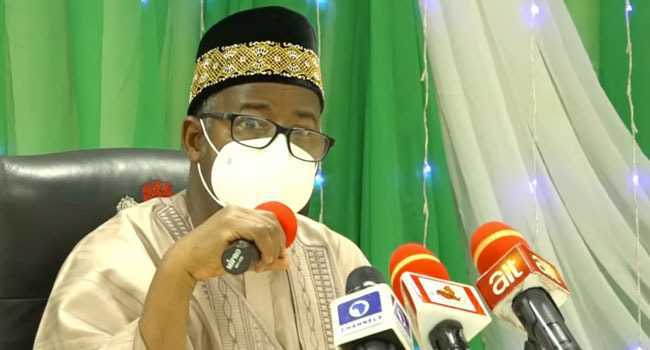 No More Trading, Social Activity With Anyone Outside Bauchi – Gov Mohammed