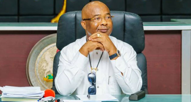 Gov Uzodinma Signs Executive Order Reducing Telecoms Companies' Right Of Way