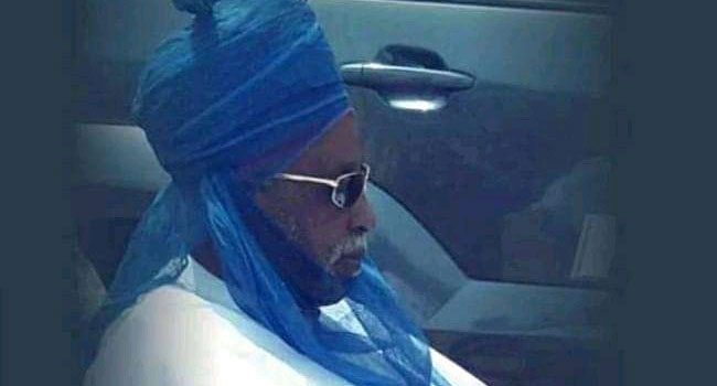 Emir Of Kano's Uncle Dies After Brief Illness