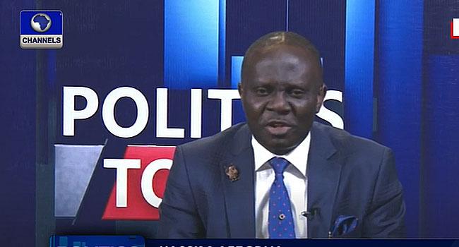 Edo Specialist Hospital: Afegbua Defends Oshiomhole, Insists Obaseki Was Part Of Process