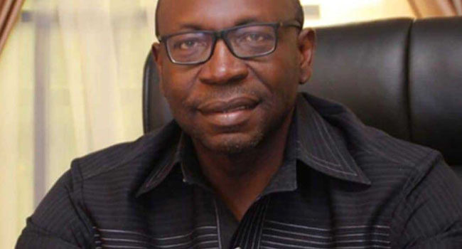 Alleged Money Laundering: Court To Continue Hearing In ₦700m Case Against Ize-Iyamu