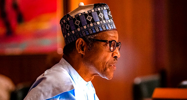 Buhari Seeks Assistance For Fire Victims In Benin
