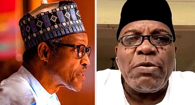 Okupe Asks Buhari's Govt To Correct Past Mistakes, Build World-Class Hospital