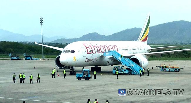 160 Nigerians Evacuated From U.S. Arrive In Abuja