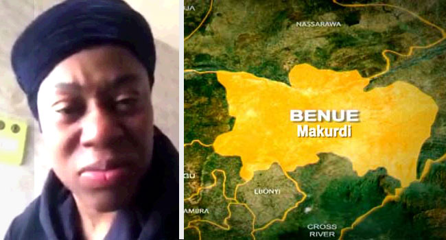 Lawmakers To Probe Controversy On Benue COVID-19 Index Case