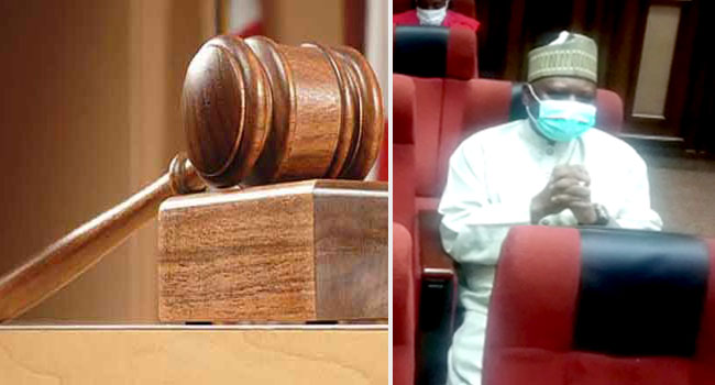 Alleged Fraud: Court Grants Turaki Bail, Fixes June For Trial