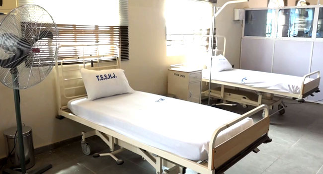 Taraba Discharges All 17 COVID-19 Patients