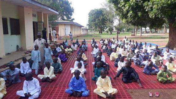 218 Almajirai Repatriated To Kaduna Will Get Free Education – El-Rufai
