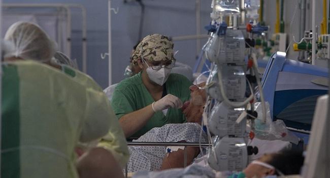 Pandemic Politics Costing Lives In Brazil