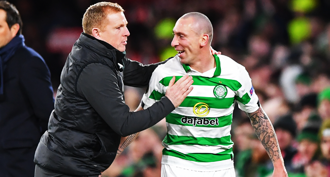 Celtic Crowned Scottish Champions Amid COVID-19 Interruption