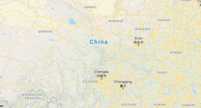 China Says Trump 'Shirking Responsibility' To WHO