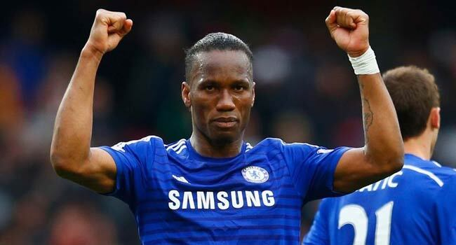 'I Was So Discouraged,' Drogba Recalls Chelsea's 2012 Champions League Triumph