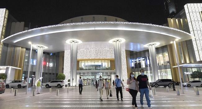 Expo 2020 Dubai Postponed To October 2021 – Organiser