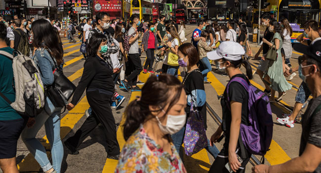 Europe Emerges From Confinement, But Asia Infections Spike