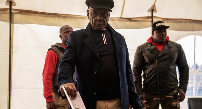 Lesotho PM Steps Down Amid Murder Scandal