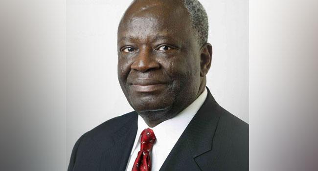 Buhari Appoints Ibrahim Gambari As Chief Of Staff – GCFRNG ...