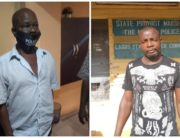 Two police officers, ASP Theophilus Otobo and Inspector Oguntoba Olamigoke attached to Bariga Police Station, have been arrested in connection to death of 16-year-old Tina Ezekwe.