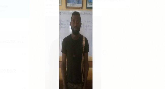 29-Year-Old Man Arrested For Rape In Ogun