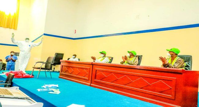 Kano Govt Quarantines Over 2000 Almajiris