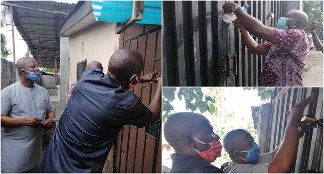 Lagos Govt Shuts Hotel, Night Club In Badagry