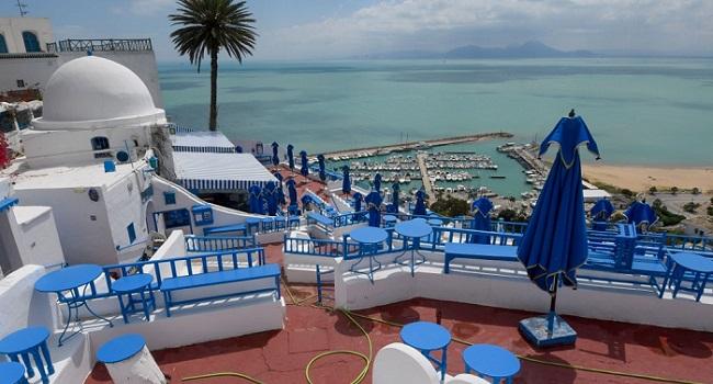 COVID-19 Crisis Punctures Tunisia Tourism Rebound
