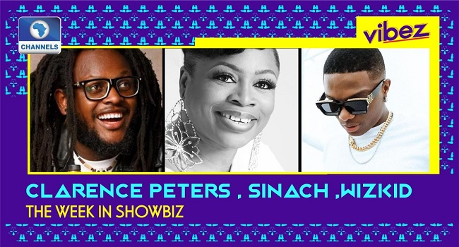 What A Week! Sinach Sets New Record, Clarance Peters' Out On Bail As Wizkid Defeats Vybes Kartel