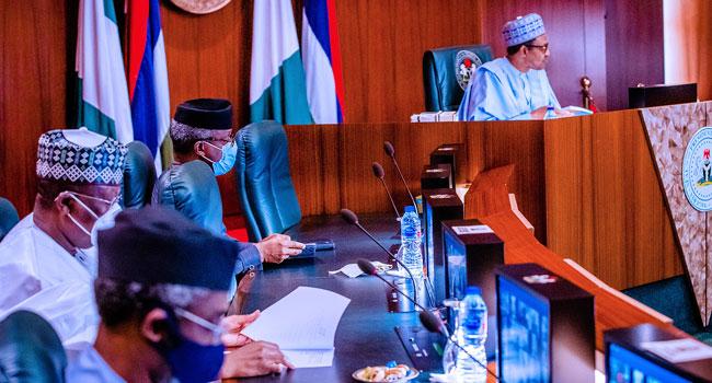 APC NEC Did Not Hold Meeting At FEC Chamber, Presidency Tells Critics