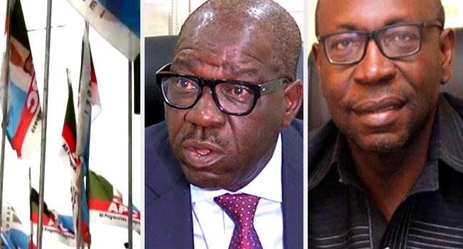 APC To Screen Obaseki, Ize-Iyamu, Four Others For Edo Gov. Primary Election