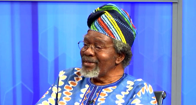 Nigeria's Political System Is 'Very Dysfunctional, Counterproductive' – Oyebode