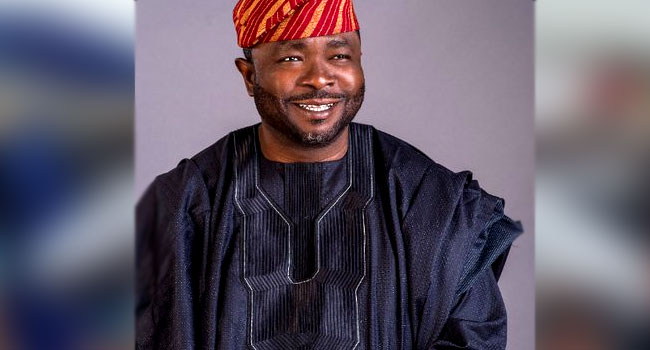 Senate Holds Valedictory Session For Lagos Senator Who Died Of COVID-19