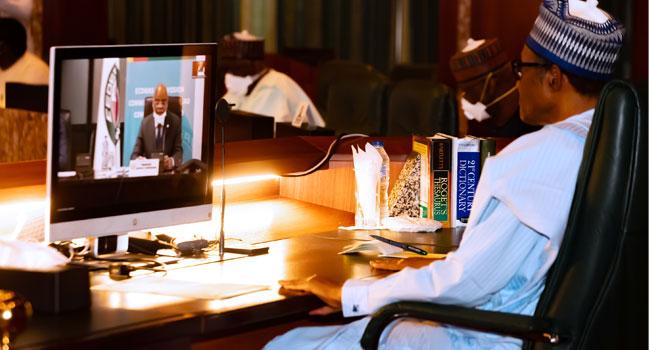 COVID-19 Devastation: Buhari Demands Economic Recovery Plan