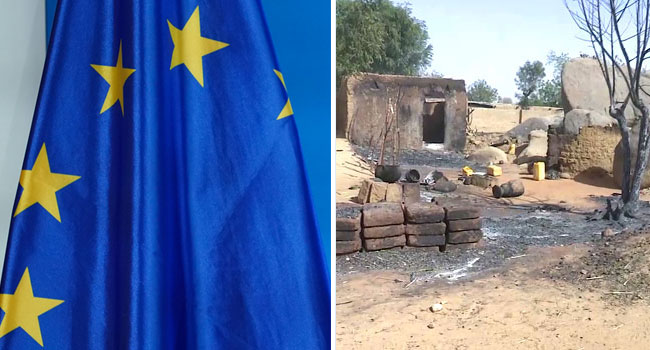 Acts Of Terrorism, Violence In Northern Nigeria Are Intolerable – EU