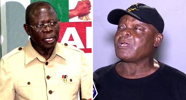 Edo APC Crisis: Oshiomhole Remains Suspended, Says Ward Chairman