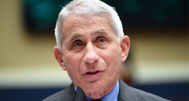 Trump Never Told Officials To Slow COVID-19 Testing – Fauci