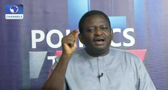 Insecurity: It Is Uncharitable, Wrong To Say Buhari Has Failed, Says Adesina