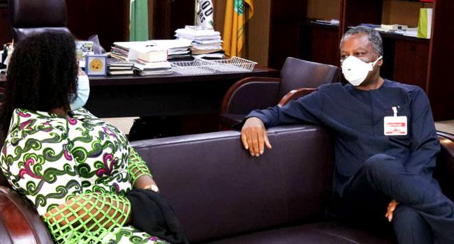FG Summons Ghanaian Envoy Over Demolition Of Embassy Quarters