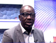 A file photo of Edo State Governor, Godwin Obaseki.