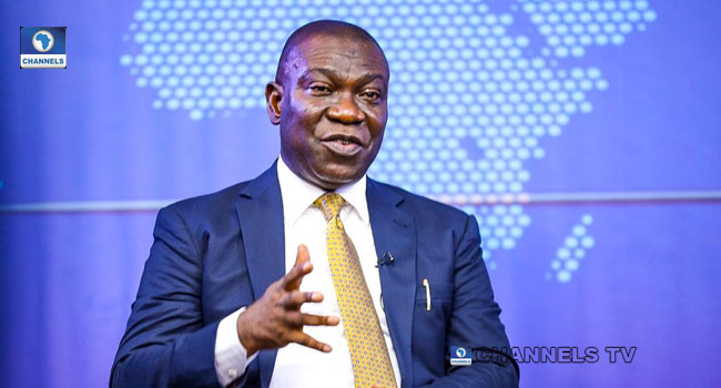 Ekweremadu Asks FG To Seek Foreign Help To Fight Insecurity
