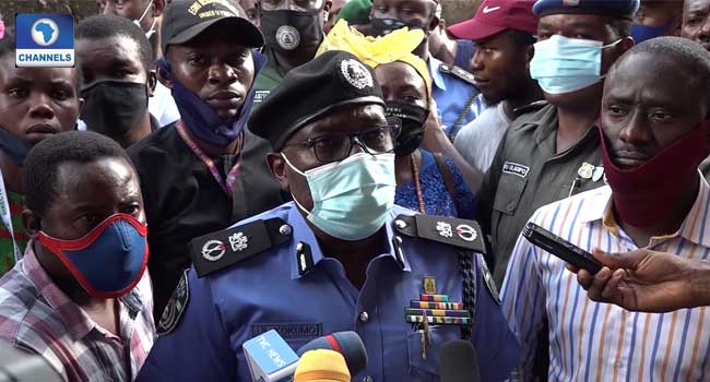 #JusticeForUwa: New Edo CP Condoles With Family, Vows To Arrest Culprits