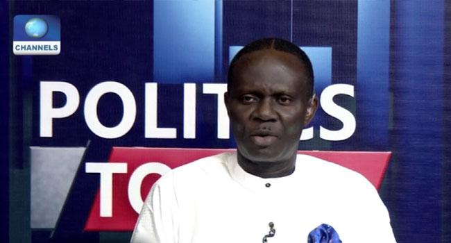 Edo Election: I Won't Support Obaseki – Kassim Afegbua