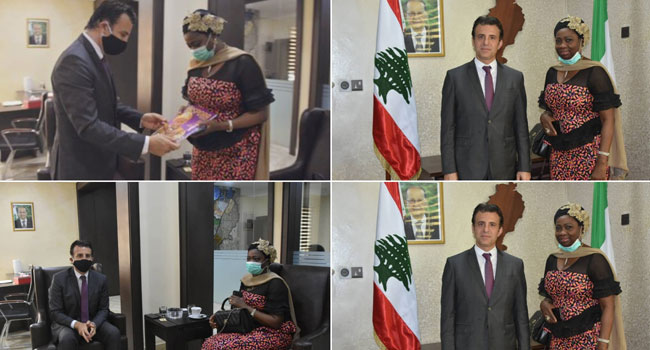 Lebanese Embassy Suspends Issuance Of Working Visas To Nigerians ...