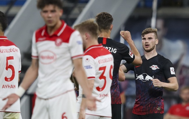 Chelsea Sign Timo Werner From RB Leipzig – Club