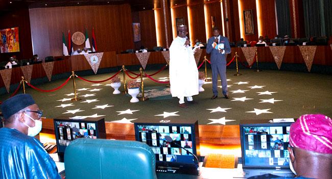 Yobe Governor Chairs APC Caretaker Committee