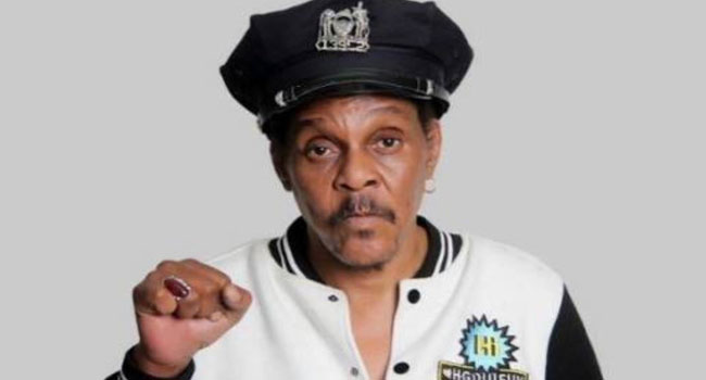 Nigerian music icon Majek Fashek dies at 57