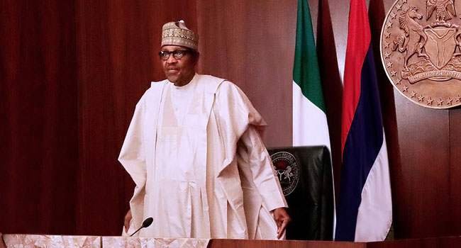 Buhari Praises Heroes Of Democracy, Promises Press Freedom