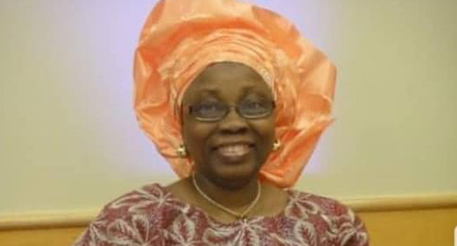 Gbajabiamila Condoles Ex-IGP Smith Over Wife's Death