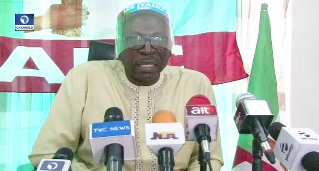 Ize-Iyamu Emerges Winner Of Edo APC Primary Election