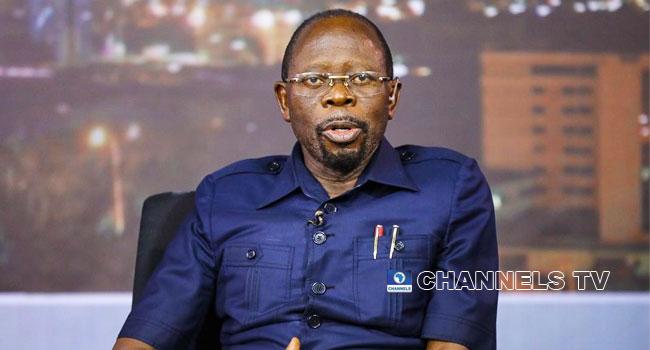 Court Dismisses Suit Against Oshiomhole Over APC Leadership
